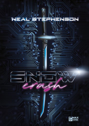 Snow Crash E-KÖNYV