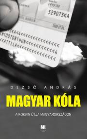 Magyar kóla E-KÖNYV