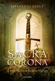 Sacra Corona E-KÖNYV