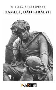 Hamlet, dán királyfi E-KÖNYV