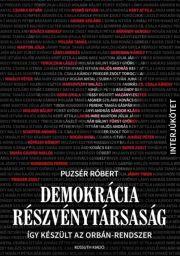 Demokrácia Részvénytársaság E-KÖNYV