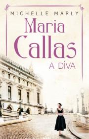 Maria Callas, a díva E-KÖNYV
