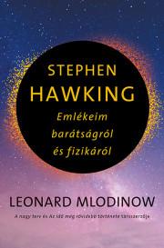Stephen Hawking E-KÖNYV