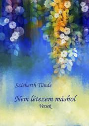 Szieberth Tünde - Nem létezem máshol E-KÖNYV