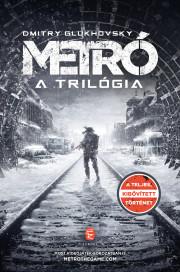 Metró – A trilógia E-KÖNYV