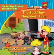 The Best New Neighbors Ever E-KÖNYV