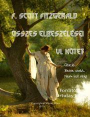 F. Scott Fitzgerald összes elbeszélései - VI. kötet E-KÖNYV