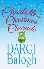 Charlotte's Christmas Charade E-KÖNYV