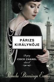 Párizs királynője E-KÖNYV