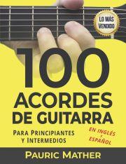 100 Acordes De Guitarra - Ebook E-KÖNYV