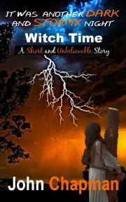 Witch Time E-KÖNYV