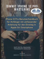 Dimwit IPhone 12 Pro E-KÖNYV