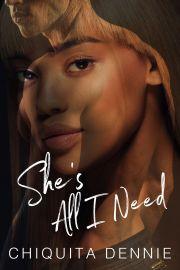 She's All I Need (A Sports Romance) E-KÖNYV