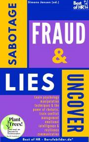 Uncover Sabotage Fraud & Lies E-KÖNYV