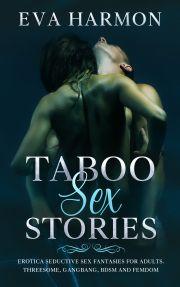 Taboo Sex Stories E-KÖNYV