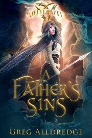 A Father's Sins E-KÖNYV