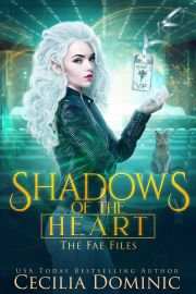 Shadows of the Heart E-KÖNYV