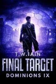 Final Target E-KÖNYV