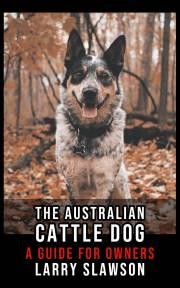 The Australian Cattle Dog E-KÖNYV