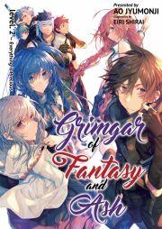 Grimgar of Fantasy and Ash: Volume 2 E-KÖNYV