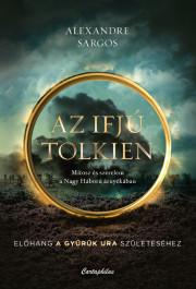Az ifjú Tolkien E-KÖNYV