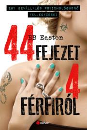 44 fejezet 4 férfiról E-KÖNYV