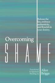 Overcoming Shame E-KÖNYV