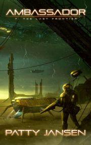 Ambassador 7: The Last Frontier E-KÖNYV