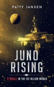 Juno Rising E-KÖNYV