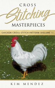 Cross Stitching Masterpieces E-KÖNYV