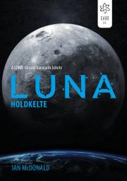 Luna: Holdkelte E-KÖNYV