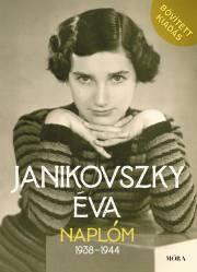 Naplóm, 1938-1944 (Bővített kiadás) E-KÖNYV