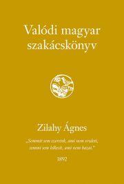 Valódi magyar szakácskönyv E-KÖNYV