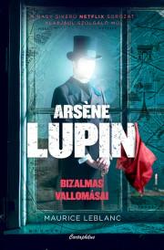 Arsène Lupin bizalmas vallomásai E-KÖNYV