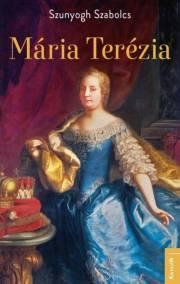 Mária Terézia E-KÖNYV