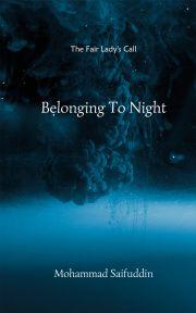 Belonging To Night E-KÖNYV