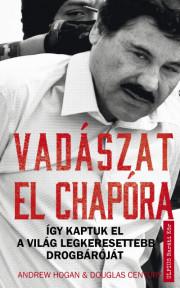 Vadászat El Chapora E-KÖNYV