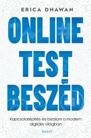 Online testbeszéd E-KÖNYV