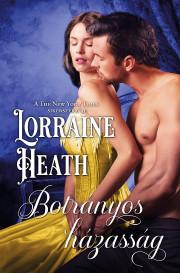 Heath Lorraine - Botrányos házasság E-KÖNYV
