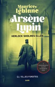 Arsène Lupin Herlock Sholmes ellen E-KÖNYV