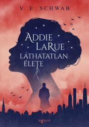 Addie LaRue láthatatlan élete E-KÖNYV