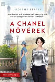 A Chanel-nővérek E-KÖNYV
