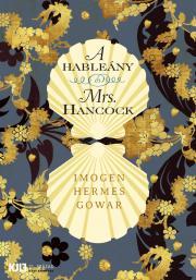 A hableány és Mrs. Hancock E-KÖNYV