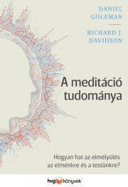 A meditáció tudománya E-KÖNYV