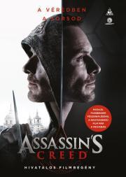 Christie Golden - Assassin's Creed Hivatalos filmregény E-KÖNYV