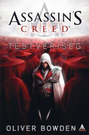 Assassin's Creed: Testvériség E-KÖNYV