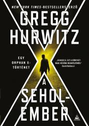 Gregg Hurwitz - A Seholember E-KÖNYV