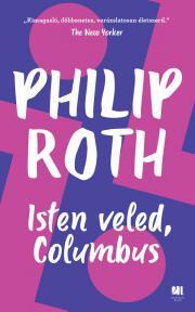 Roth Philip - Isten veled, Columbus E-KÖNYV