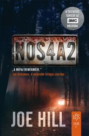 NOS4A2 E-KÖNYV
