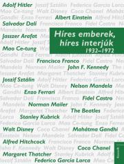 Híres emberek, híres interjúk 2. E-KÖNYV